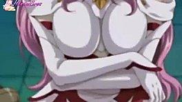 Hentai komické porno